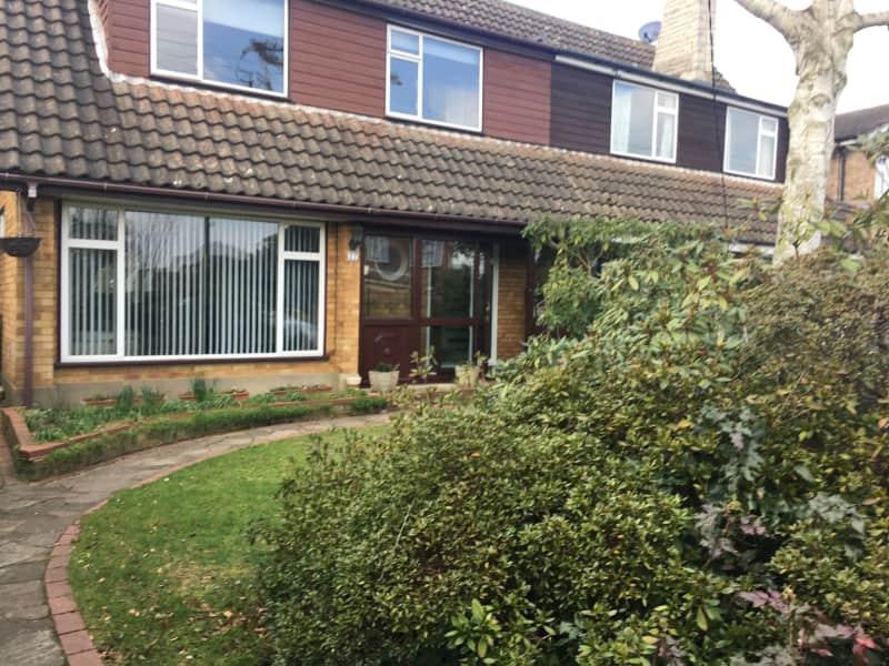 Housesitting assignment in Rochford, United Kingdom