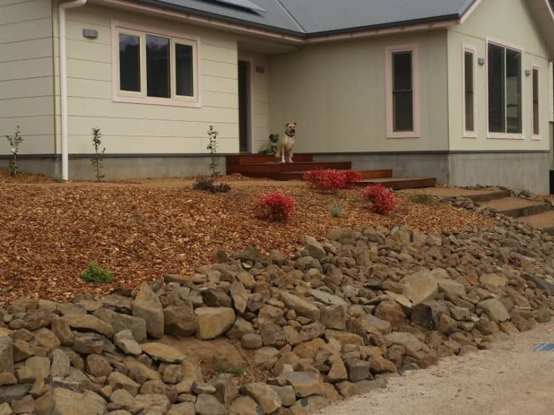 Housesitting assignment in Moss Vale, New South Wales, Australia