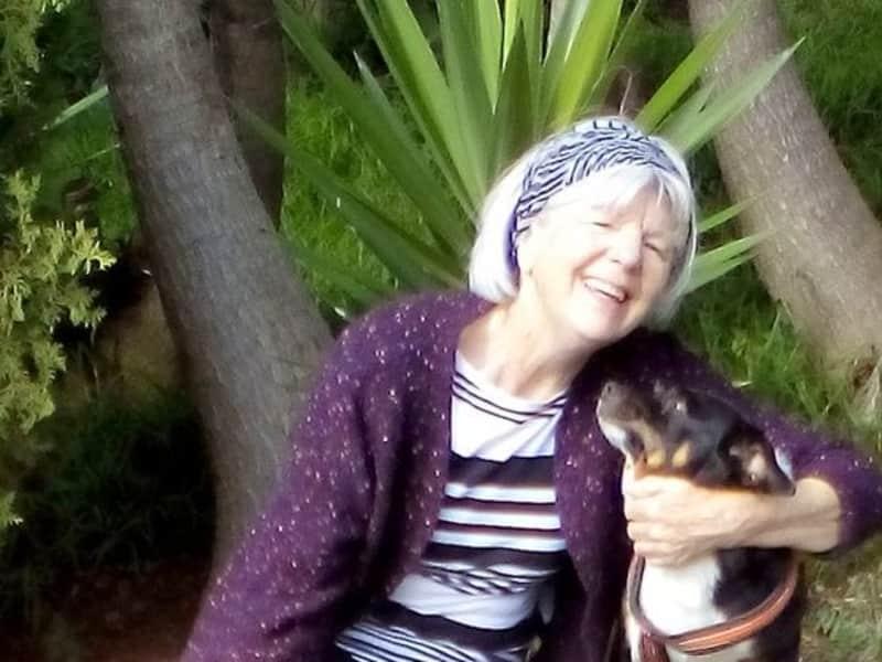 Marge & Pat from Mullingar, Mullingar, Ireland