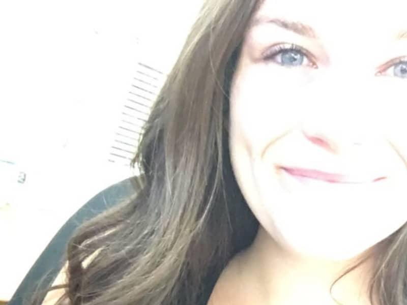 Jessica from Hamilton, Ontario, Canada