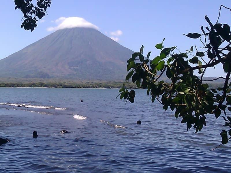 Housesitting assignment in Santa Cruz, Nicaragua