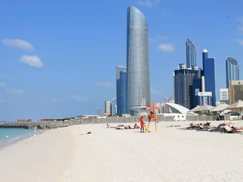Housesitting assignment in Abu Dhabi, United Arab Emirates