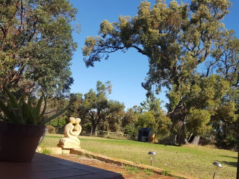 Housesitting assignment in Banjup, Western Australia, Australia