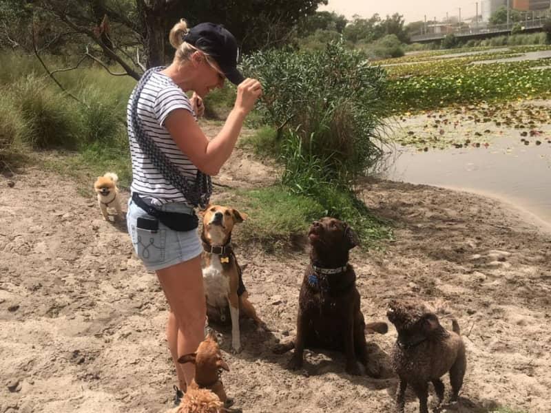 Amy from Bondi Beach, New South Wales, Australia