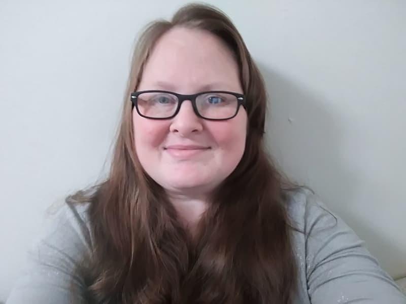 Melissa from Dowagiac, Michigan, United States