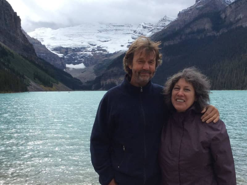 Arlene & Gerry from Stirling, Ontario, Canada