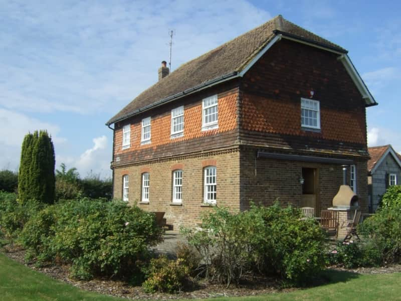 Housesitting assignment in Fulking, United Kingdom