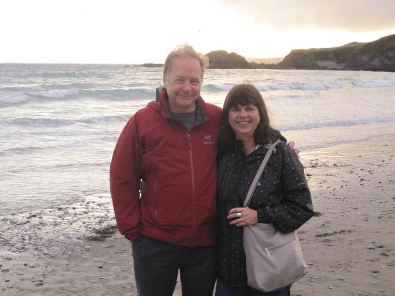 Pamela & David from London, Ontario, Canada