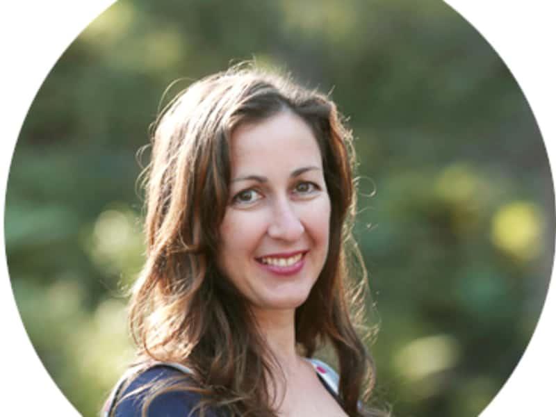 Rachel from Bellingen, New South Wales, Australia