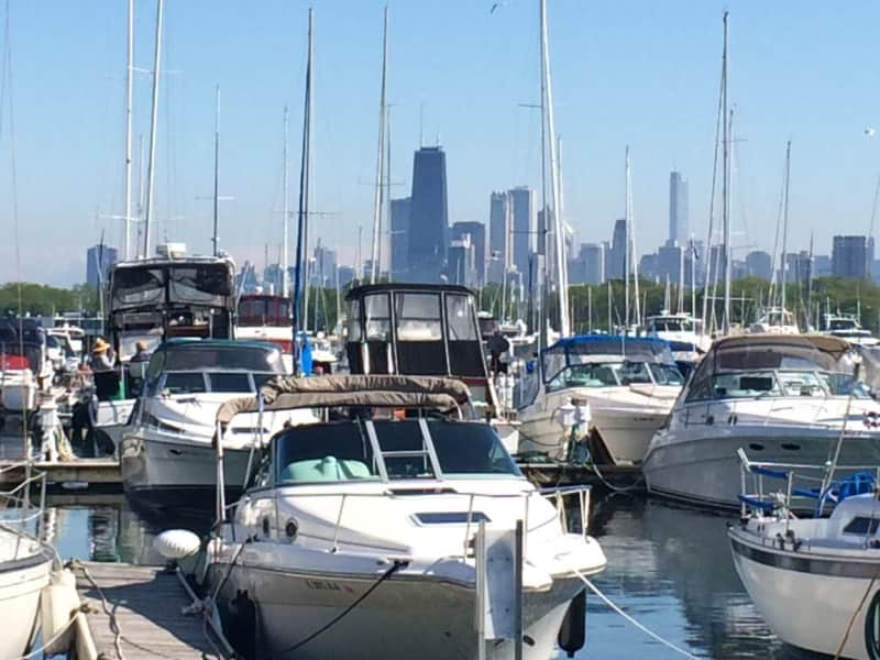 Housesitting assignment in Chicago Loop, Illinois, United States