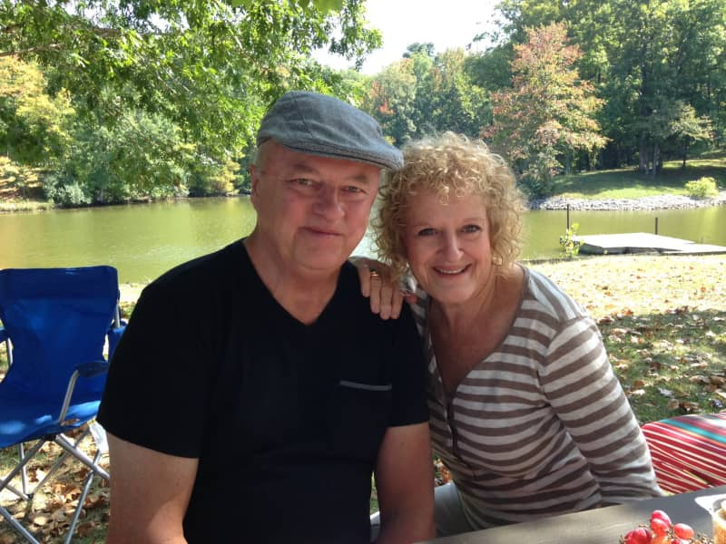 Nan & Dean from Washington, D.C., Washington, D.C., United States