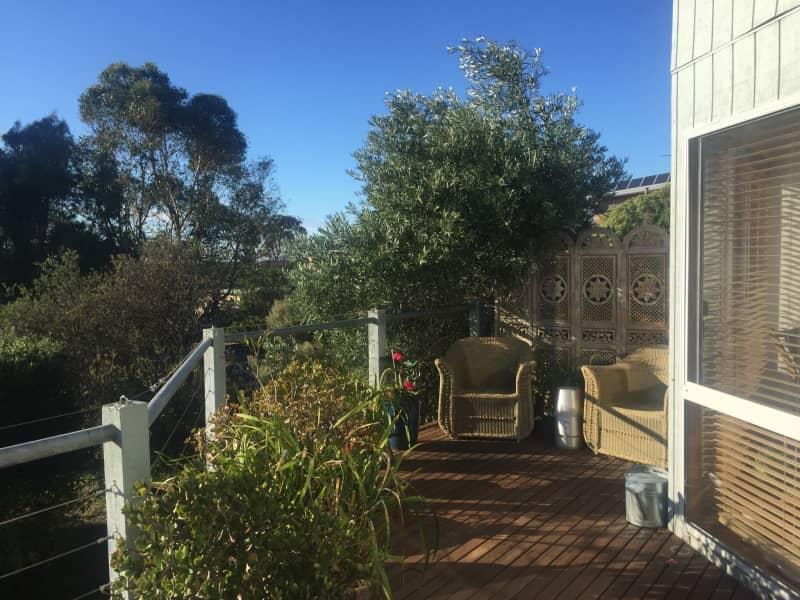 Housesitting assignment in Jan Juc, Victoria, Australia
