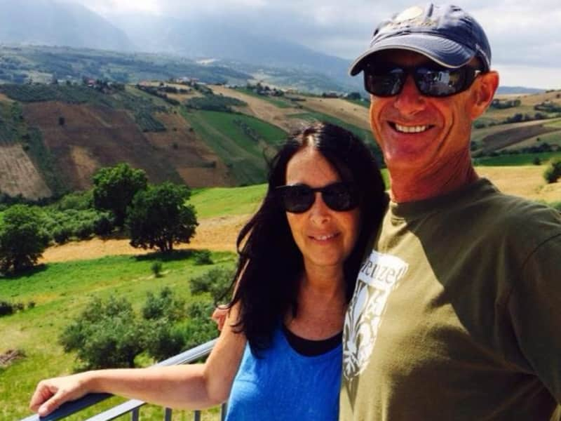 Housesitting assignment in Casoli, Italy