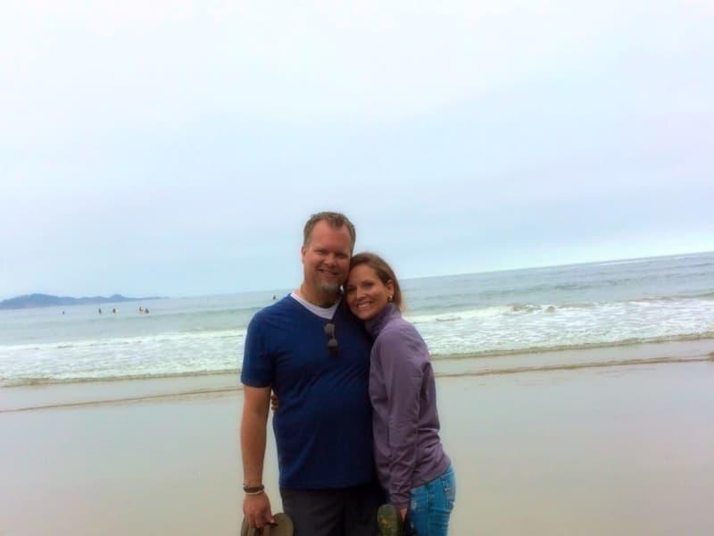 Andria & Jared from Shelley, Idaho, United States