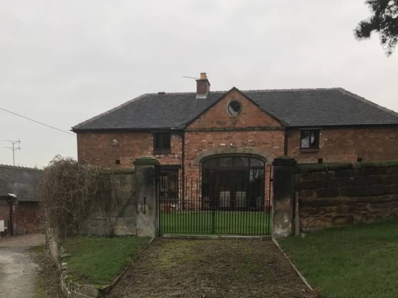 Housesitting assignment in Breadsall, United Kingdom
