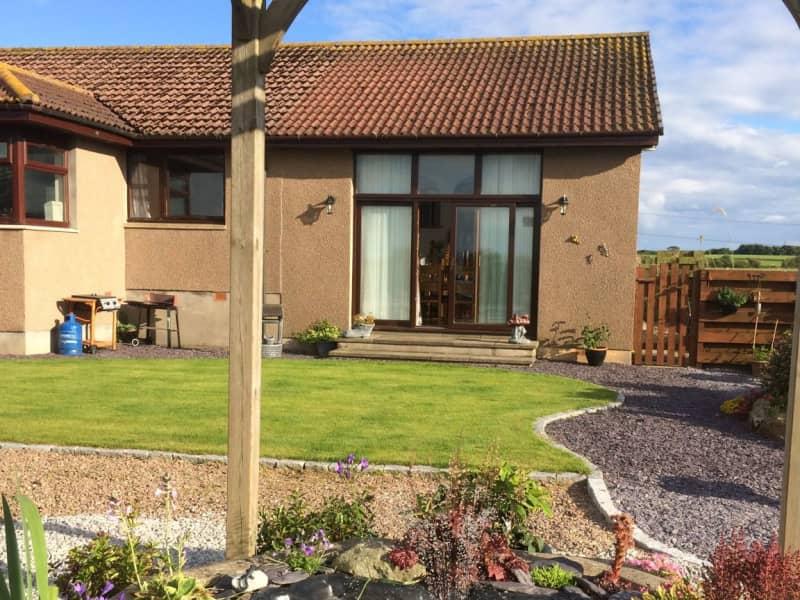 Housesitting assignment in Peterhead, United Kingdom