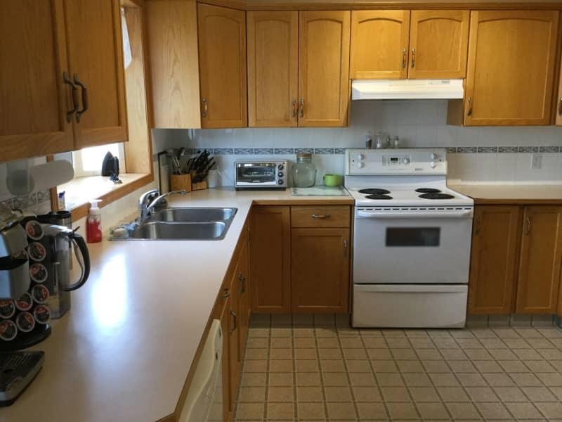 Housesitting assignment in Claresholm, Alberta, Canada