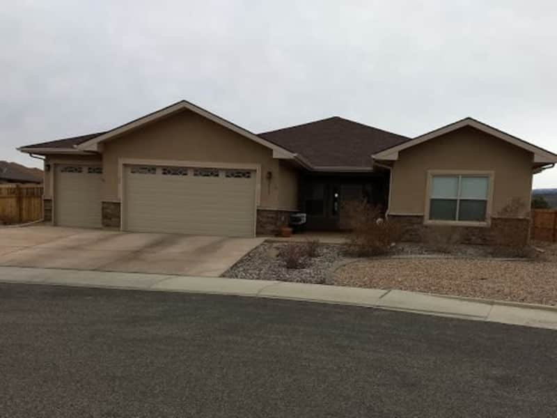 Housesitting assignment in Grand Junction, Colorado, United States