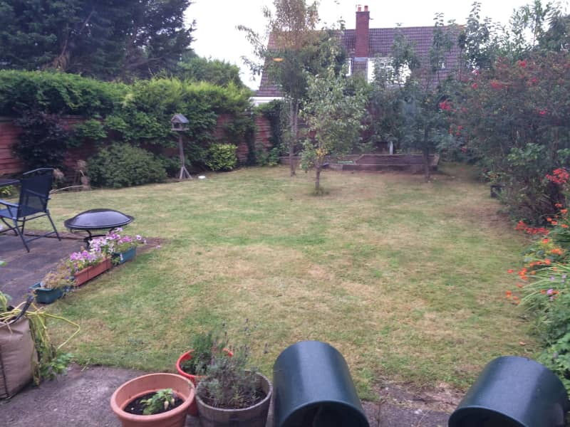 Housesitting assignment in Nailsea, United Kingdom