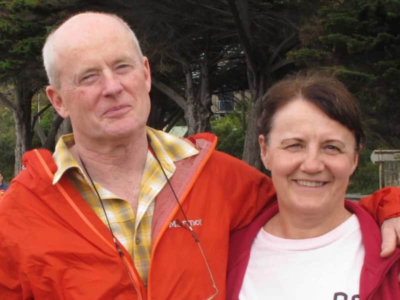 Don & Cathrine from Yellowknife, Northwest Territories, Canada