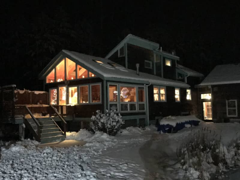 Housesitting assignment in Burlington, Vermont, United States