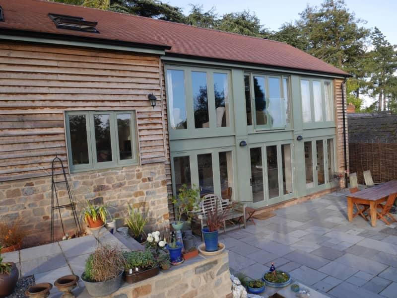 Housesitting assignment in Ledbury, United Kingdom