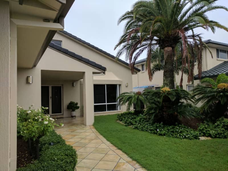 Housesitting assignment in Gold Coast, Queensland, Australia