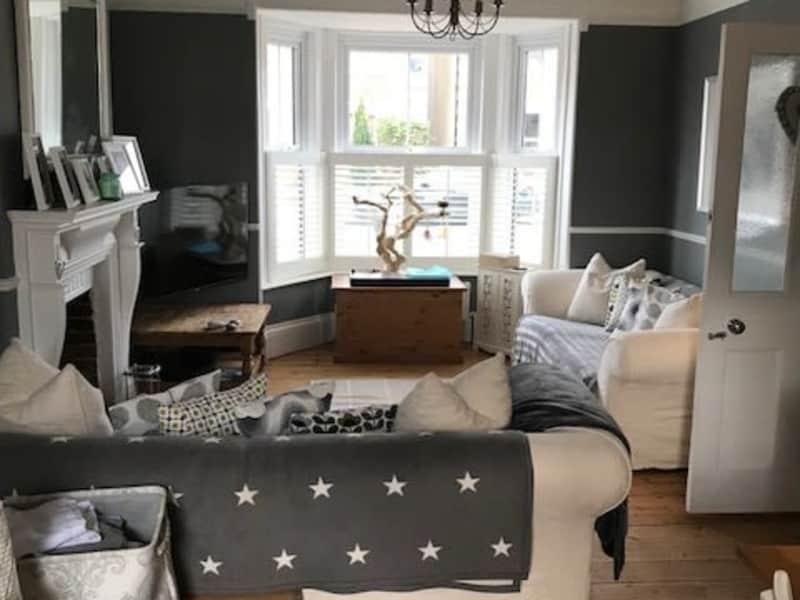 Housesitting assignment in Royal Tunbridge Wells, United Kingdom