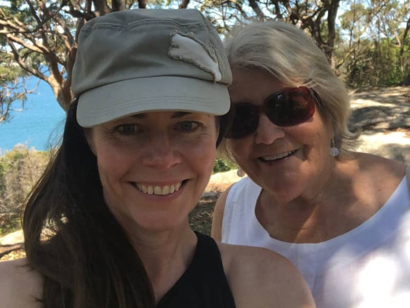 Jenny from Mosman, New South Wales, Australia