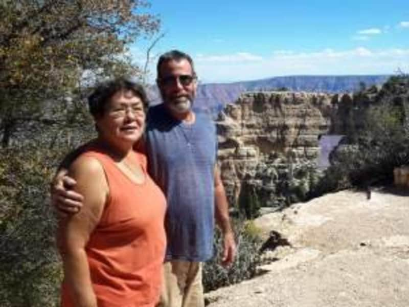 David & Natalia from Westcliffe, Colorado, United States