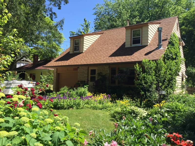 Housesitting assignment in Iowa City, Iowa, United States