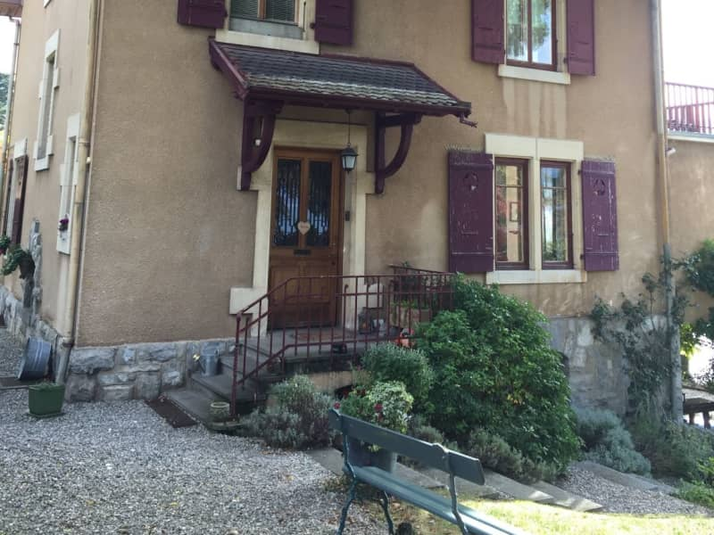 Housesitting assignment in La Tour-de-Peilz, Switzerland