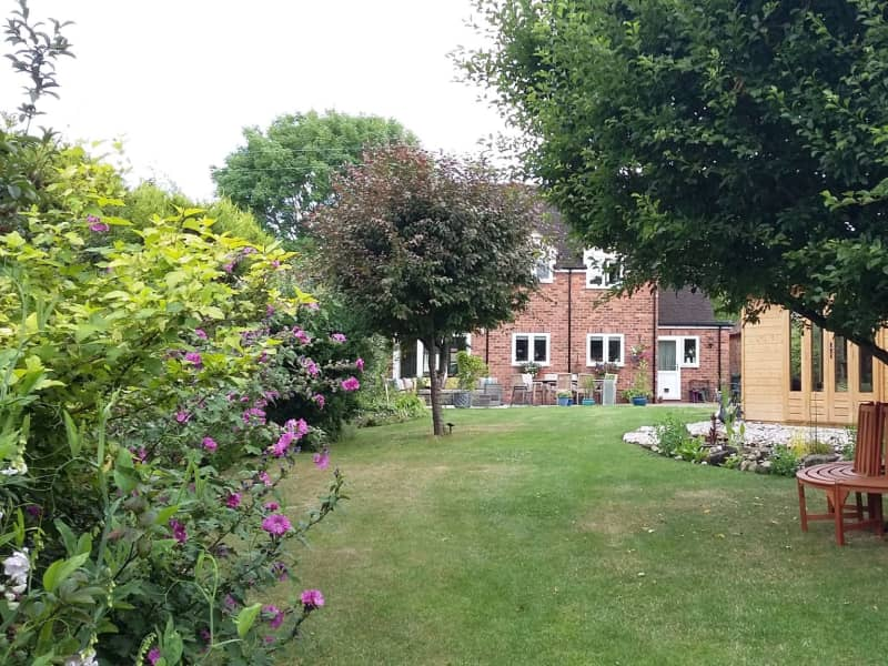 Housesitting assignment in Shipston on Stour, United Kingdom