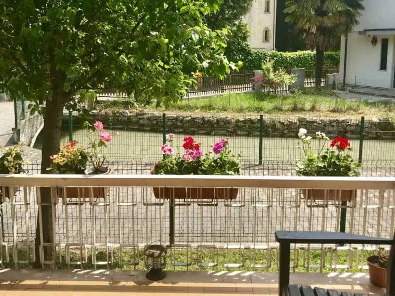 Housesitting assignment in Treviso, Italy