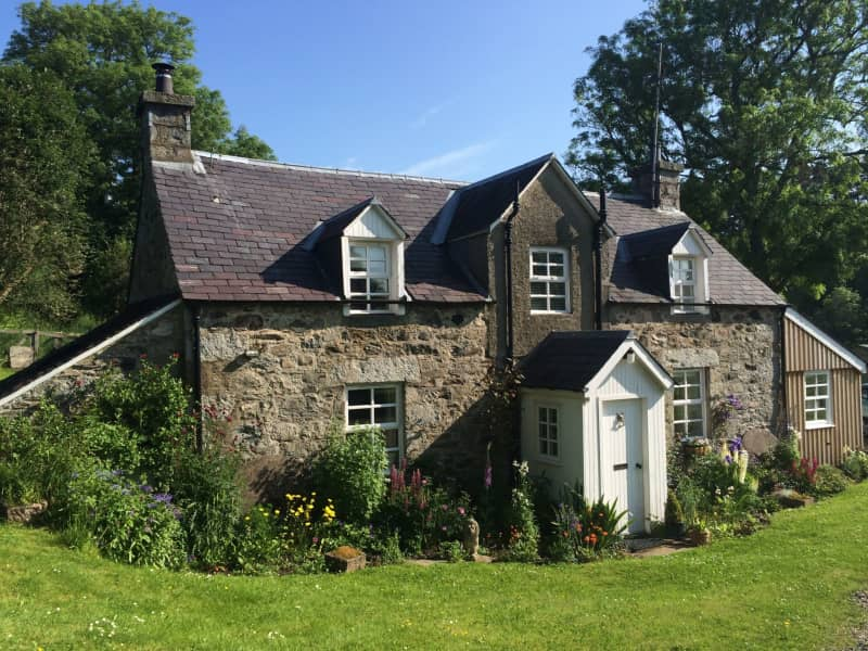 Housesitting assignment in Kirkmichael, United Kingdom