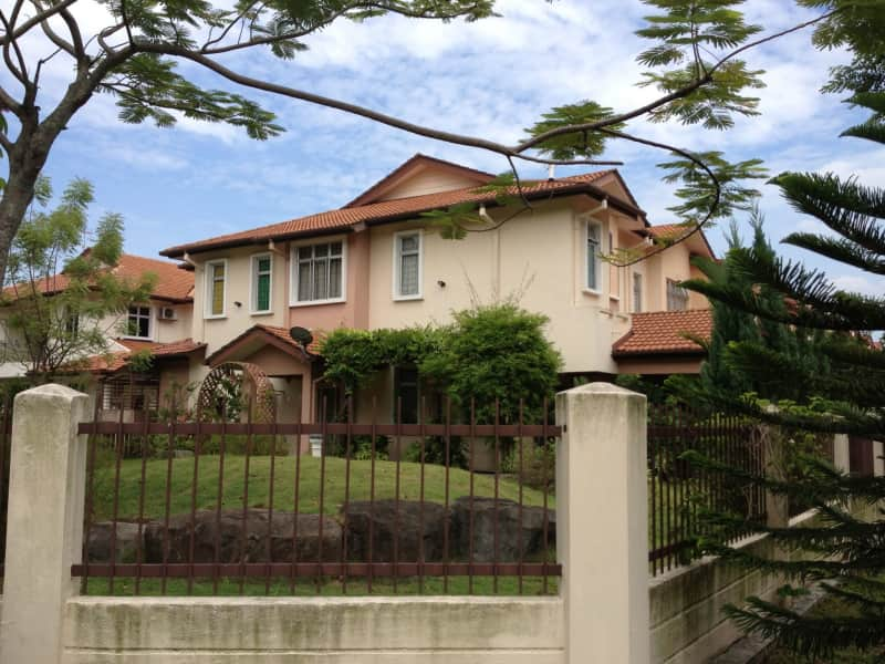 Housesitting assignment in Shah Alam, Malaysia