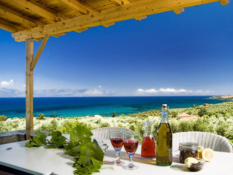 Housesitting assignment in Koróni, Greece