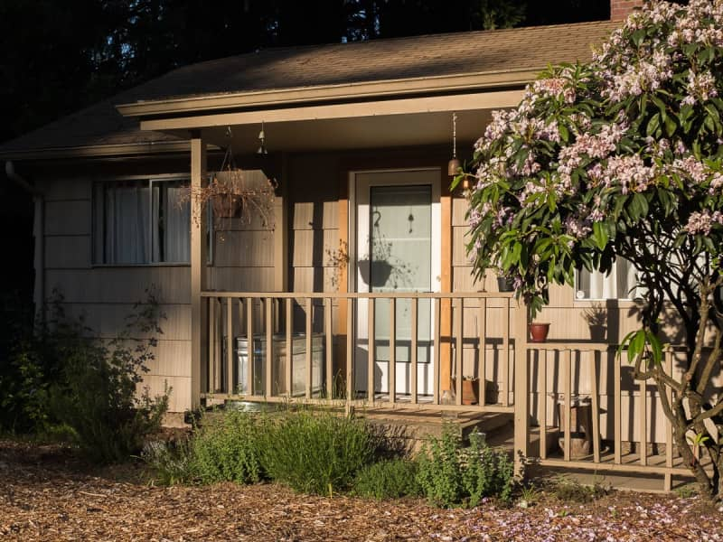Housesitting assignment in Portland Oregon United States