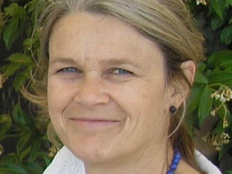 Susan from Westport, Ireland