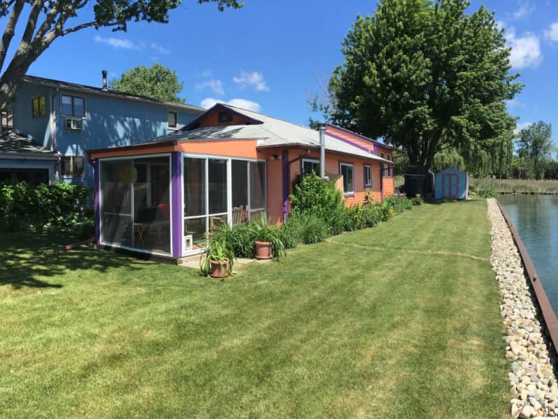 Housesitting assignment in Detroit, Michigan, United States