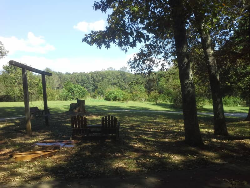Housesitting assignment in Cookeville, Tennessee, United States