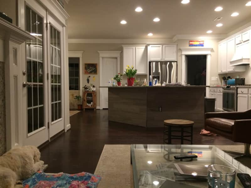 Housesitting assignment in Virginia Beach, Virginia, United States
