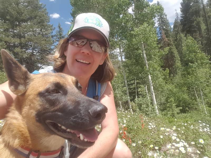 Amy from Durango, Colorado, United States