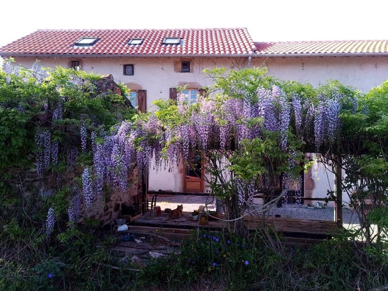 Housesitting assignment in Monestiés, France
