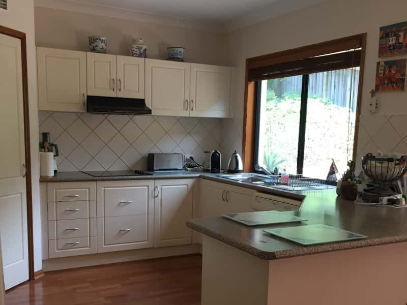 Housesitting assignment in Terrigal, New South Wales, Australia