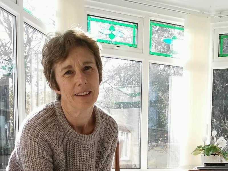 Jill from Huddersfield, United Kingdom