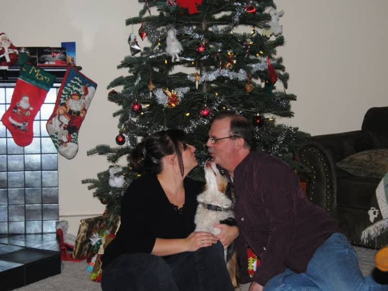 Shannon & John from Abbotsford, British Columbia, Canada