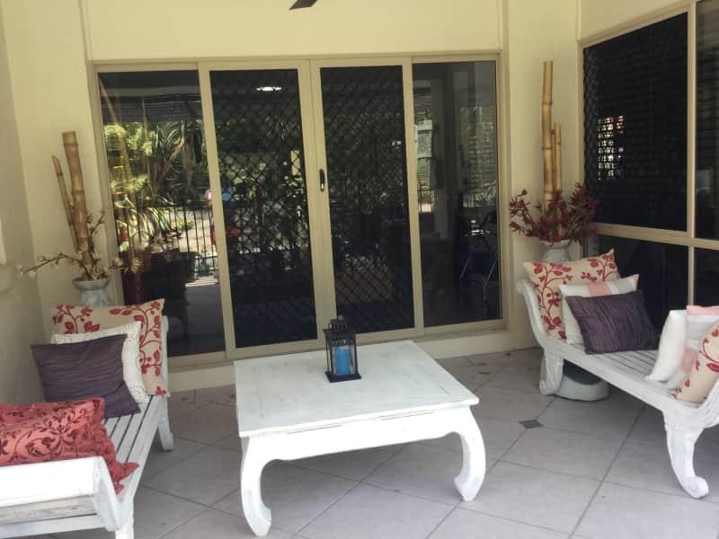 Housesitting assignment in Cleveland, Queensland, Australia