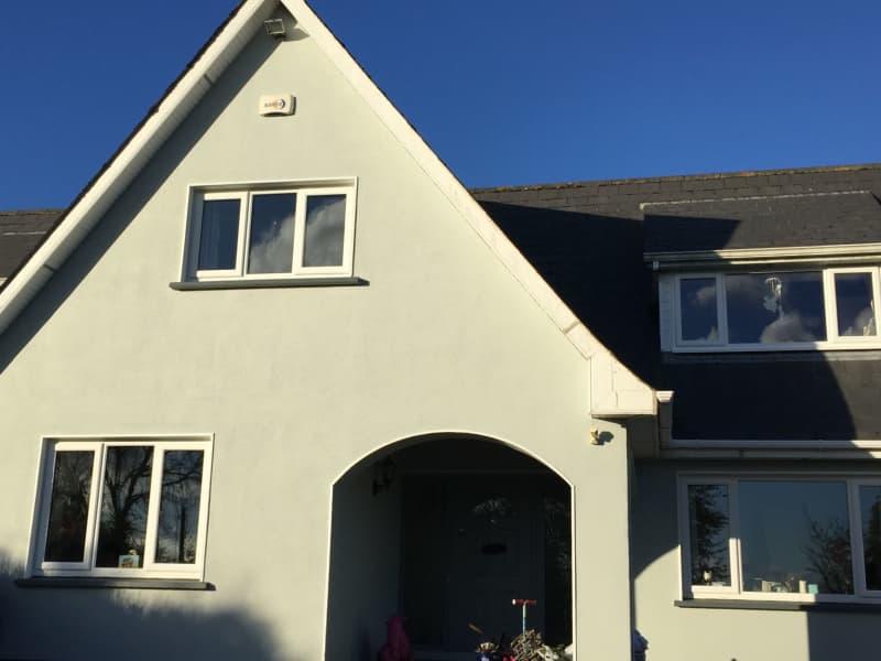 Housesitting assignment in Baltinglass, Ireland