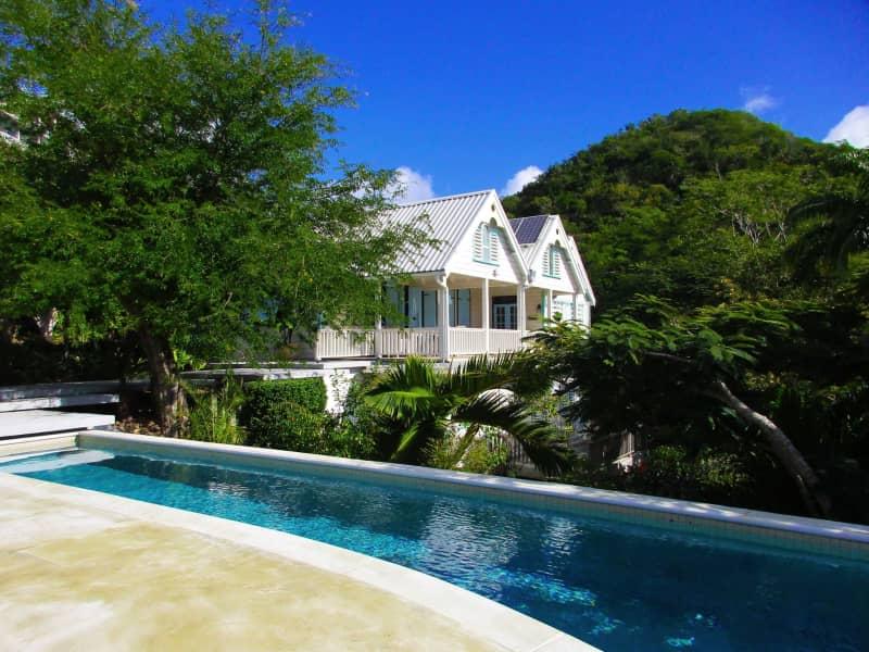 Housesitting assignment in Saint John's, Antigua and Barbuda